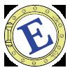 La Pizza di Egizio – Zena 1973 Logo